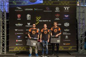 KennyyMeister, Terra en xkoeckiiej winnen!