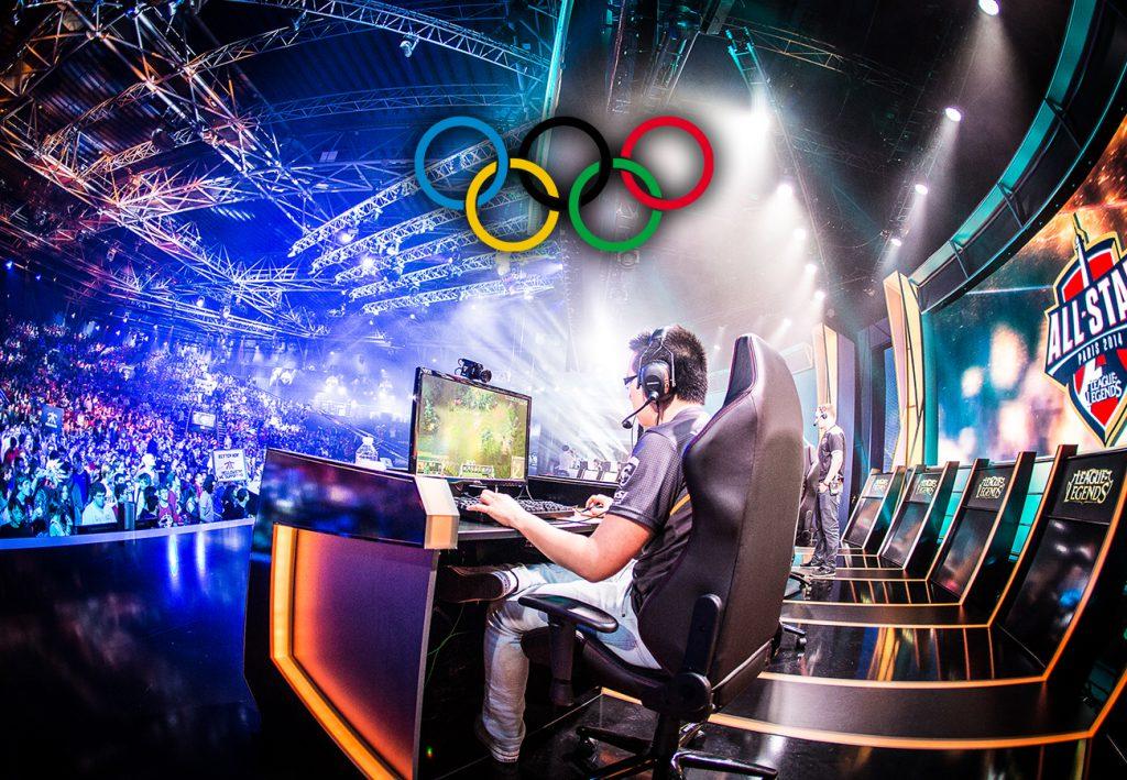 Deze afbeelding heeft een leeg alt-attribuut; de bestandsnaam is Esports-Olympics-1024x709.jpg
